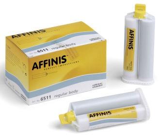Affinis Regular Body