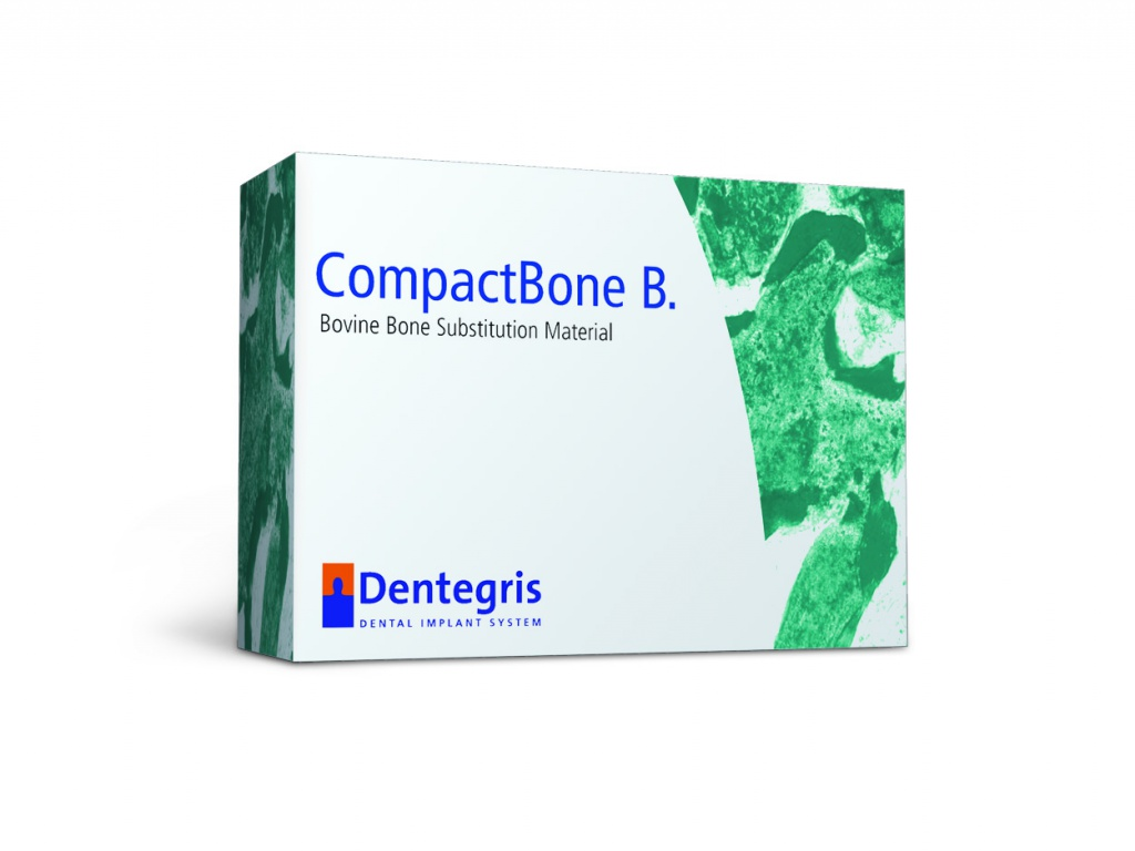 CompactBone B 0,5-1,0 mm