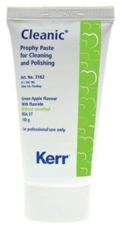 Cleanic – Green Apple, 3382