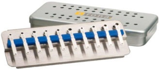 Cerec Guide Drill Key Set Nobel Biocare NB