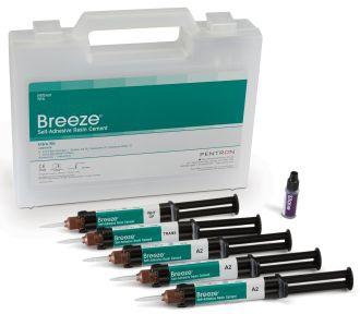 Breeze Intro Kit (EasyCem)
