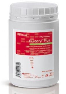 Duracryl Plus prášok Z