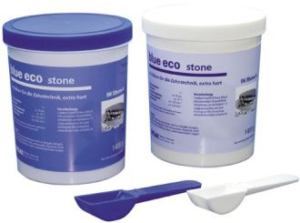 Blue Eco Stone Lab Putty