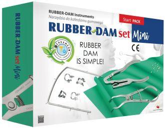 Rubber-Dam Set Mini