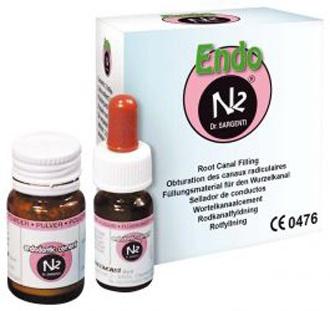 N2 Endodontic Cement tekutina