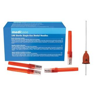 Intraligamentálne ihly Medibase – 0,3 x 16 mm, 205-794