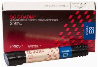 GC Gradia 2,9 ml – E-3, 1482