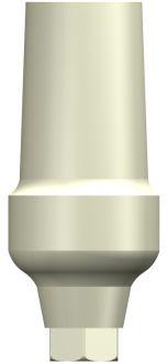 ZioCera Abutment Regular D 5,5 x GH 3,5 Hex