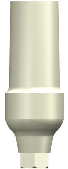 ZioCera Abutment Mini D 4,5 x GH 3,5 Hex