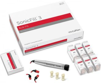 SonicFill 3 Intro Kit