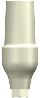 ZioCera Abutment Regular D 5,5 x GH 5,0 Hex