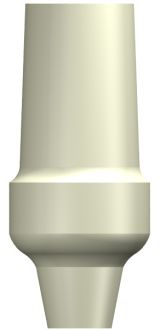 ZioCera Abutment Regular D 5,5 x GH 3,5 Non-Hex