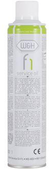 F1 Servis Oil