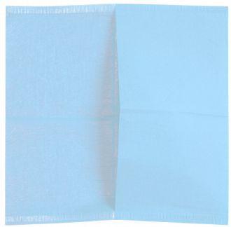 Návleky na opierku Medibase – modré, 5-928