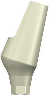 ZioCera Angled Abutment Regular D 5,5 x GH 3,0 Hex