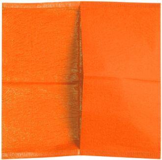 Návleky na opierku Medibase – Oranžové, 208-1014