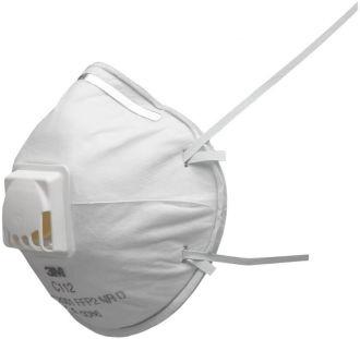 Maska 3M FFP2 s ventilom – oslobodené od DPH