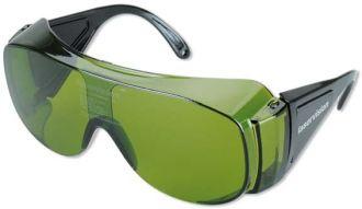 Laservision Skyline Green