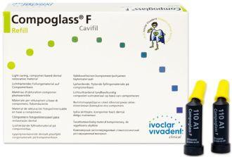 Compoglass F 210/A3