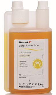 Zeta 7 Solution