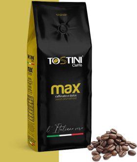 Tostini Max zrnková káva