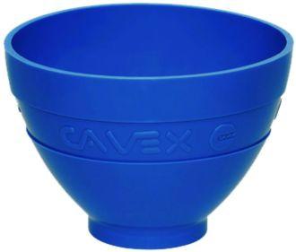 Cavex miska modrá
