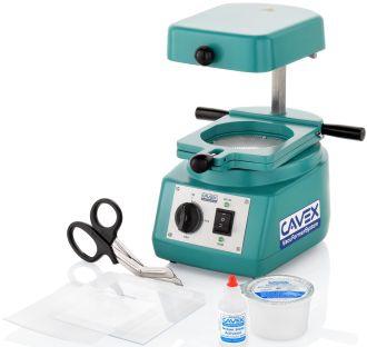 Cavex VacuFormer Starter Kit