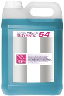 Dento-Viractis 54 Enzymatic