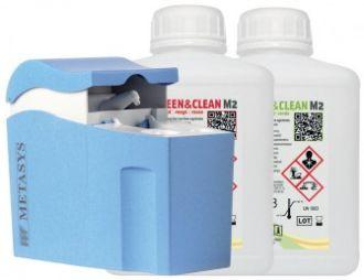 Green&Clean M2 Intro Kit