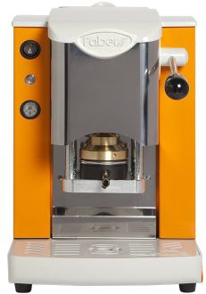 Faber Slot Inox Basic oranžová