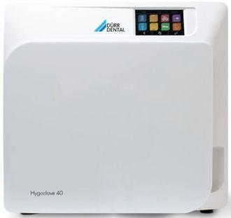 Hygoclave 40 Plus