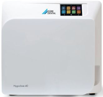 Hygoclave 40