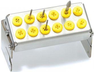 Bur Holder 12 žltý