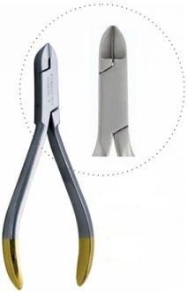 Wirecutter max 0,7 mm TC