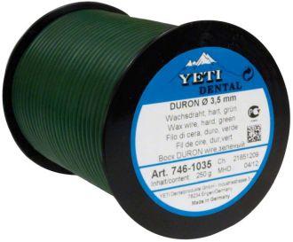 Duron Wax Wire 4,0 mm