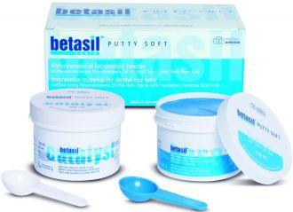 Betasil Vario Putty Soft