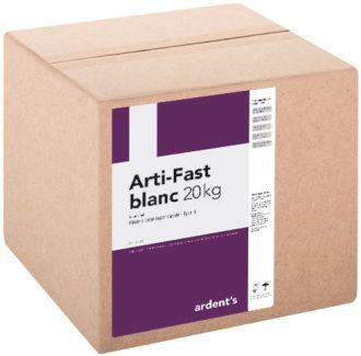 Arti-Fast Blanc ardent´s