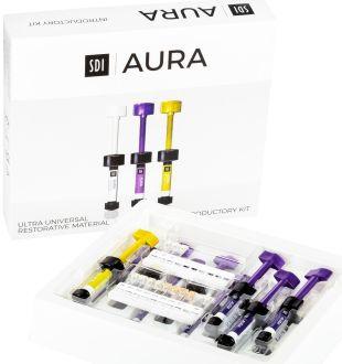 Aura Master Intro Kit