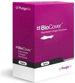 BioCover Collagen Membrane 30 x 40 mm