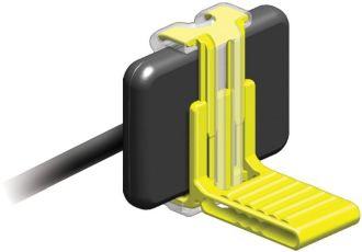 XCP-DS Fit Posterior Biteblocks