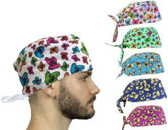 PomPac Caps