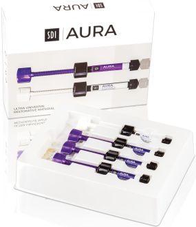 Aura Starter Kit Light