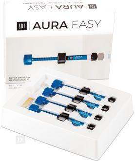 Aura eASY Syringe Kit