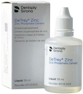 DeTrey Zinc Liquid