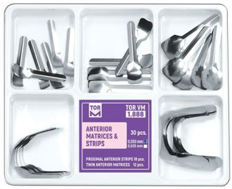 Anterior Matrices and Strips Kit